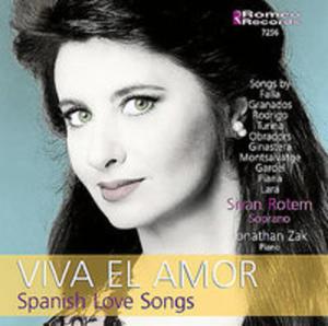 Viva El Amor - 2839528174