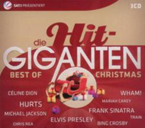 Die Hit Giganten - Best Of - 2839403463