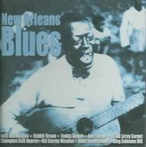 New Orleans Blues - 24tr - - 2848999289