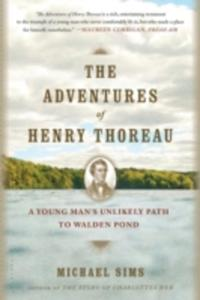 The Adventures Of Henry Thoreau - 2840125678