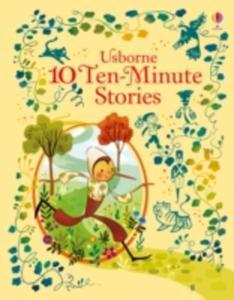 10 Ten - Minute Stories - 2840260947