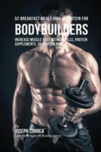 52 Bodybuilder Breakfast Meals High In Protein - 2850531742