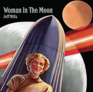 Woman In The Moon - 2840086343