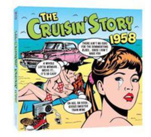 Cruisin Story 1958 / Różni Wykonawcy - 2839714301