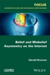 Belief And Misbelief Asymmetry On The Internet - 2840404811