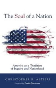 The Soul Of A Nation - 2853978387