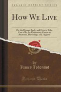 How We Live - 2852982628