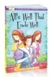 All's Well That Ends Well - 2839984673