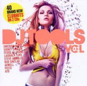Dj Tools Vol. 3 - 2839493378