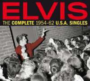 Complete 1954-1962 Usa.. - 2840180022