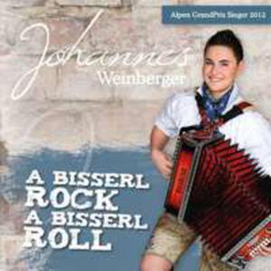 A Bisserl Rock, A Bisserl - 2873487106