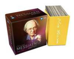 The Olivier Messiaen Edition - 2848645957