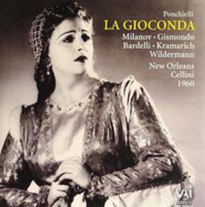 La Gioconda - 2839590797