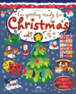 I'm Getting Ready For Christmas - 2870960101