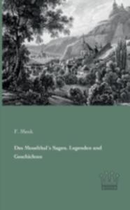 Des Moselthals Sagen, Legenden Und Geschichten - 2860379830