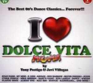 I Love Dolce Vita Best - 2839393269
