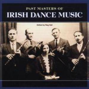 Past Masters Of Irish Dan - 2839372969