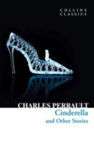 Cinderella & Other Stories - 2840244727