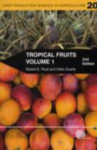 Tropical Fruits - 2839918948
