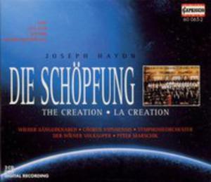 The Creation - Die Schoepfu - 2839327480