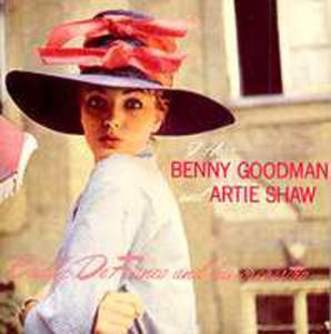 I Hear Benny Goodman And Artie Shaw - The Complete  - 2868671840