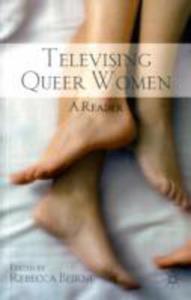Televising Queer Women - 2849922273