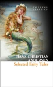 Selected Fairy Tales - 2839952850
