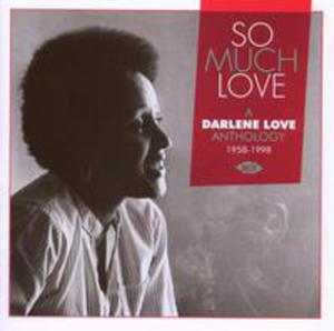 So Much Love - Anthology - 2839373516