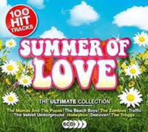 Ultimate Summer Of Love - 2850533274