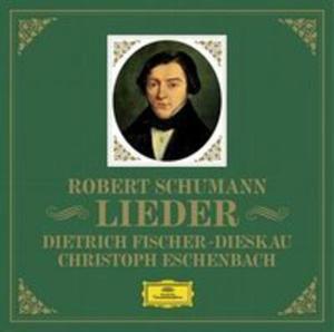 Schumann: Lieder - 2839238130
