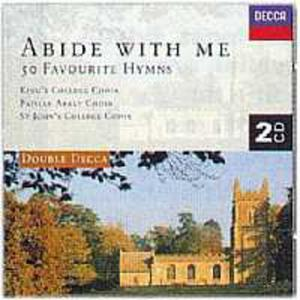 Abide With Me - 50 Favourite Hymns - 2839187750