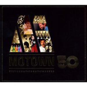 Motown 50 - 2839321705