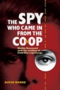 The Spy Who Came In From The Co - Op - 2842815787