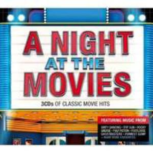 A Night At The Movies - 2841690982