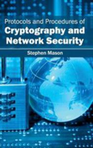 Protocols And Procedures Of Cryptography And Network Security - 2852943822
