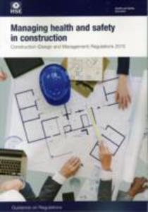Managing Health And Safety In Construction - 2840246854