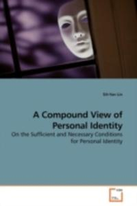 A Compound View Of Personal Identity - 2857064405