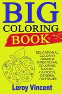 Big Coloring Book - 2871276985