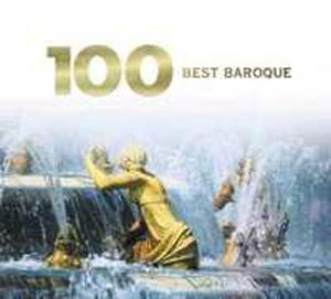 100 Best Baroque Music - 2839217636