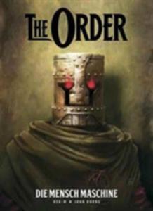 The Order: Die Mensch Machine - 2847200965