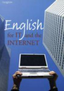 English For It And The Internet - 2840011370