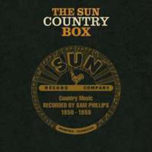 The Sun Country Box - 2870128405