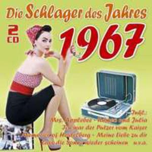 Die Schlager Des Jahres.. - 2845363588
