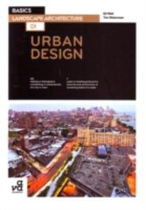 Basics Landscape Architecture 01: Urban Design - 2839937085