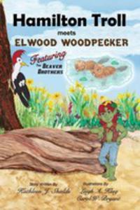 Hamilton Troll Meets Elwood Woodpecker - 2849528617