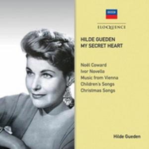 My Secret Heart (Aus) - 2840459526