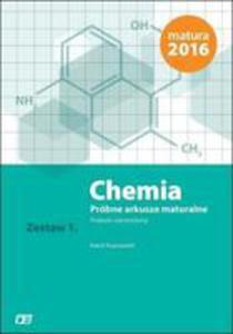 Chemia Próbne Arkusze Maturalne Zr Matura 2016 - 2840305364