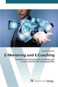 E-mentoring Und E-coaching - 2857257385