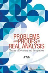 Problems And Proofs In Real Analysis - 2845341869
