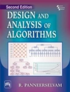 Design And Analysis Of Algorithms - 2849940840